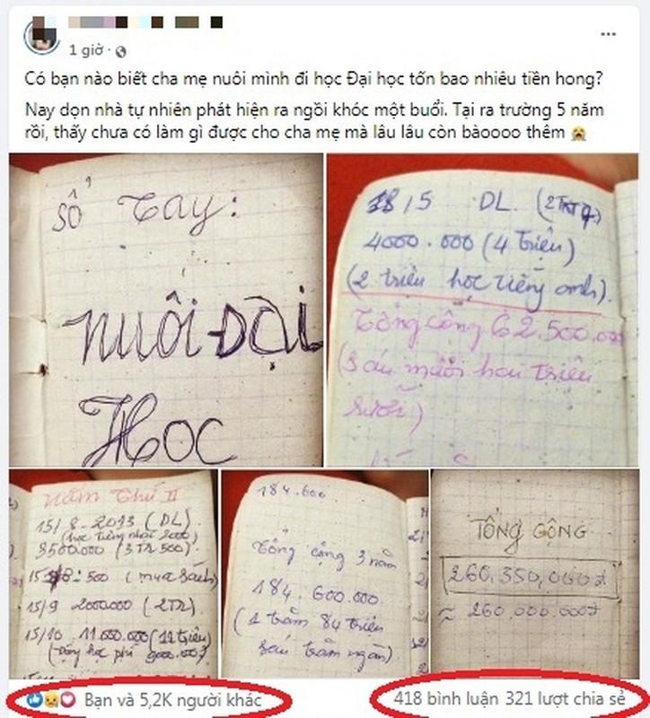 """""""Cuon so nuoi Dai hoc"""" gay bao, nguoi tre doc xong chi biet day dut"""