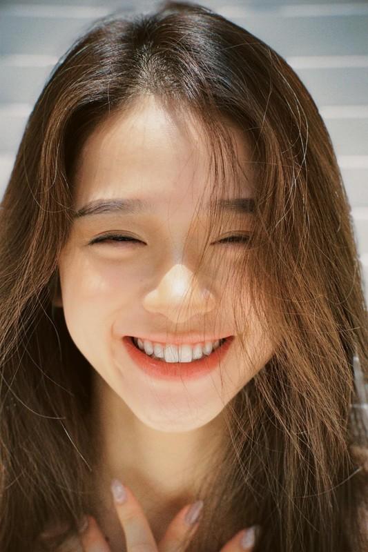 Khoe anh tro ma quyen ru, Linh Ka khien netizen chu y vong 1-Hinh-2