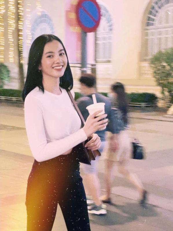 Gai xinh An Giang bi chinh fan soi bang chung bop eo lo tay-Hinh-11