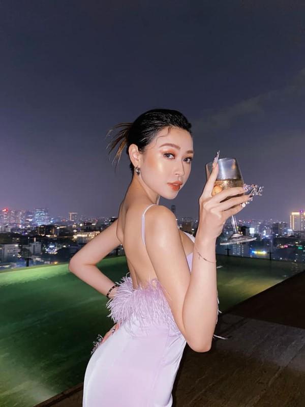 """Rich kid gioi beauty blogger lo mat moc, ai nhin cung """"choang""""-Hinh-7"""
