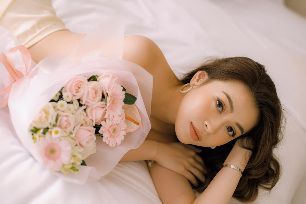 """Rich kid gioi beauty blogger lo mat moc, ai nhin cung """"choang""""-Hinh-9"""
