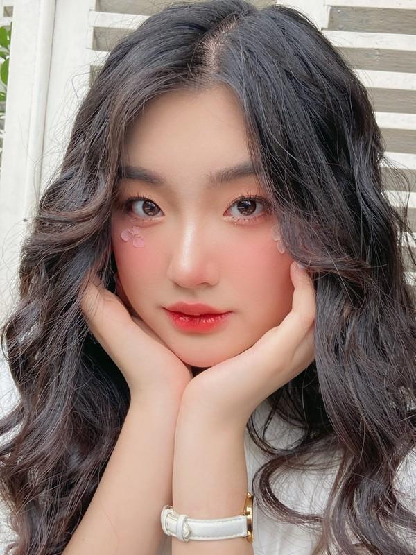 Xinh dep, la mau anh co tieng, hot girl 2K2 chiem song MXH-Hinh-2