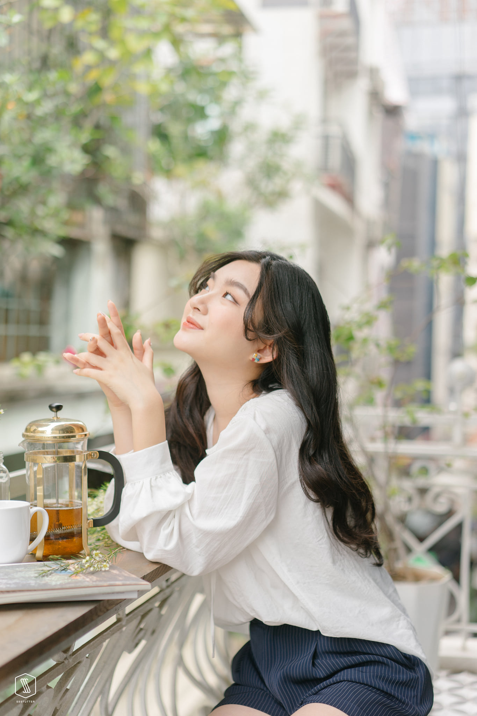 Xinh dep, la mau anh co tieng, hot girl 2K2 chiem song MXH-Hinh-5