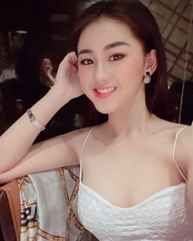 Xinh dep ngo ngang tren song, nu MC the thao bi soi nhan sac-Hinh-10