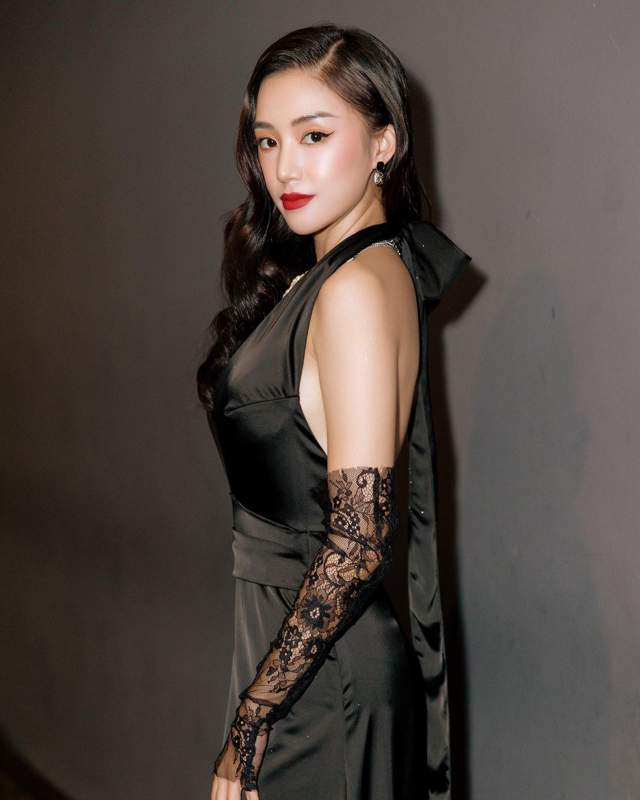 "Hot girl Salim va hanh trinh lot xac voc dang ""dinh cua chop""-Hinh-2"