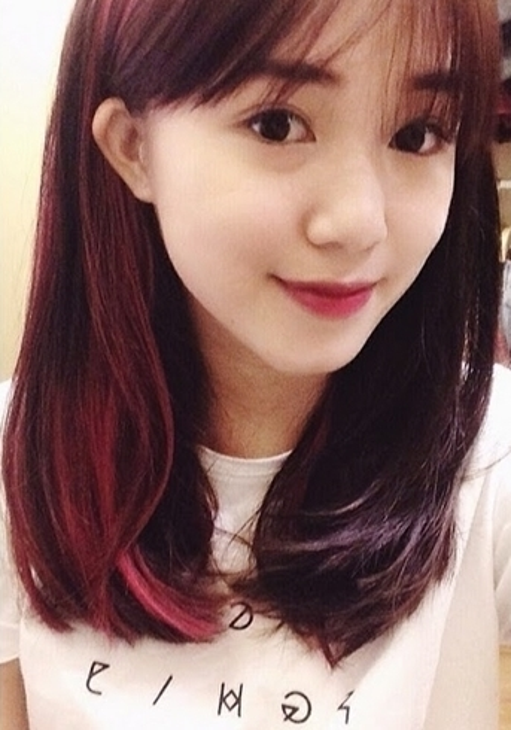 "Hot girl Salim va hanh trinh lot xac voc dang ""dinh cua chop""-Hinh-3"