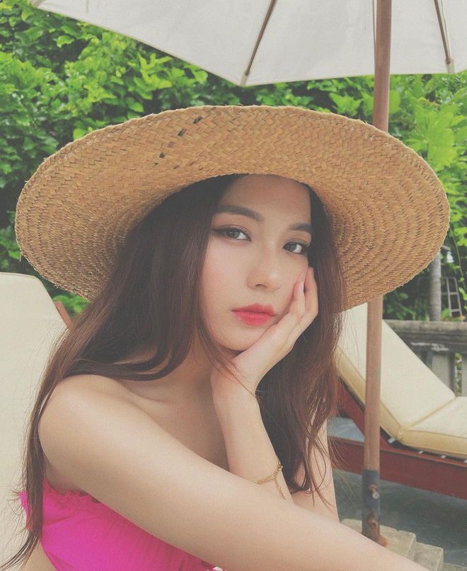 Tha dang o dia diem 5 sao, hoi hot girl nhiet tinh khoe sac voc-Hinh-4