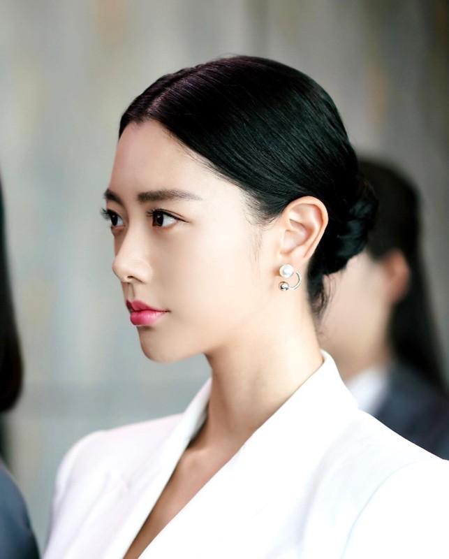 My nu xu Han tung gay sot pho di bo Ho Guom gio ra sao?-Hinh-3