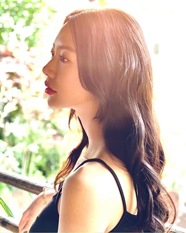 My nu xu Han tung gay sot pho di bo Ho Guom gio ra sao?-Hinh-5