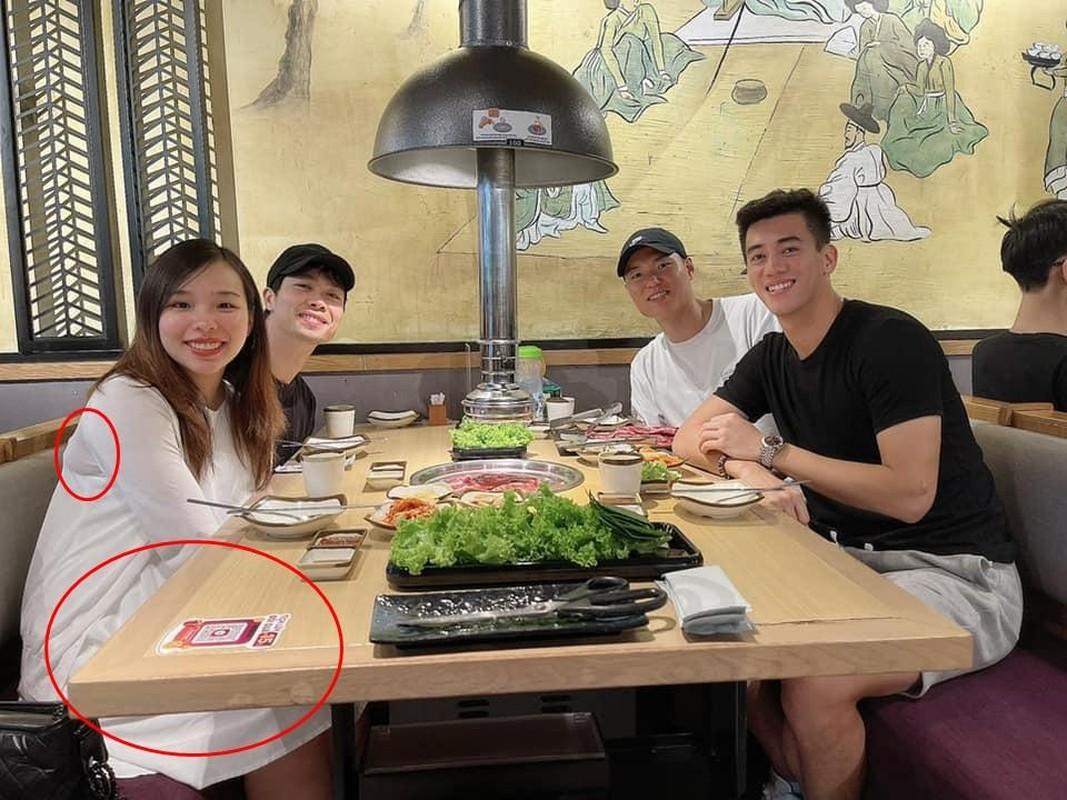 Giup Cong Phuong dat ten cho con, netizen co man sang tao het y