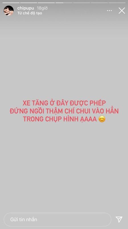 Chi Pu va nhung lan gay tranh cai khi tao dang chup anh-Hinh-3