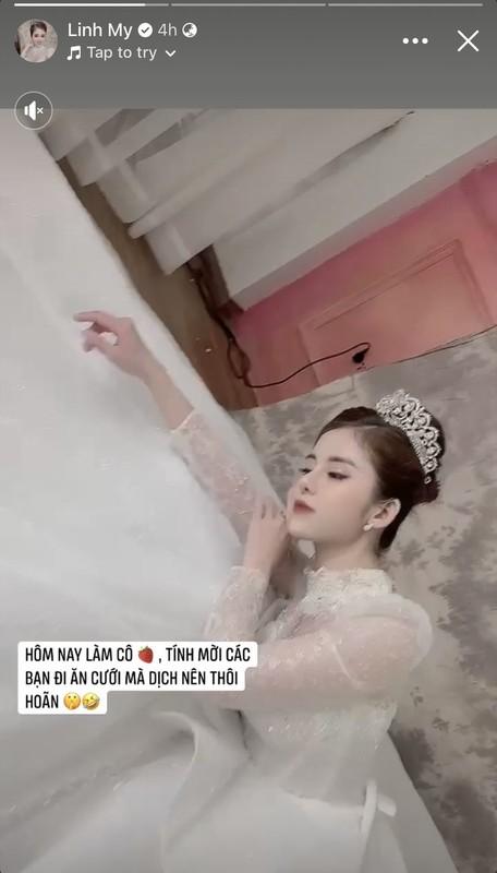Hau ly hon, vo cu Huy Cung dang anh vay cuoi gay hoang mang-Hinh-4