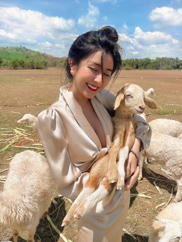 "Tung anh moi, hot girl Sai thanh bi ""nhac kheo"" an mac ho hang-Hinh-9"