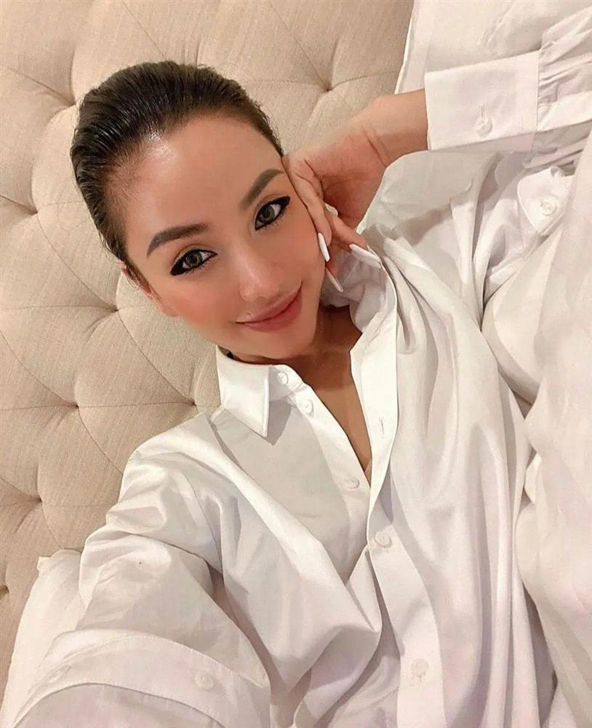 "Tang me qua khung, ""chi dai"" lang hot girl Viet khien netizen nguong mo-Hinh-2"