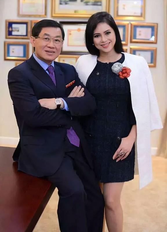 "Me rich kid Tien Nguyen lo nhan sac thoi tre lam MXH ""day song""-Hinh-8"