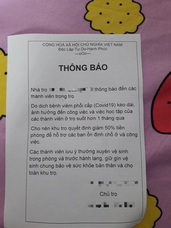 """Chu tro """"don tim"""" khi thong bao sieu co tam trong mua dich COVID-19-Hinh-2"""
