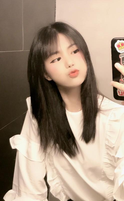 Nhan sac dep nhu thien than cua hot girl trong lang cosplay-Hinh-3