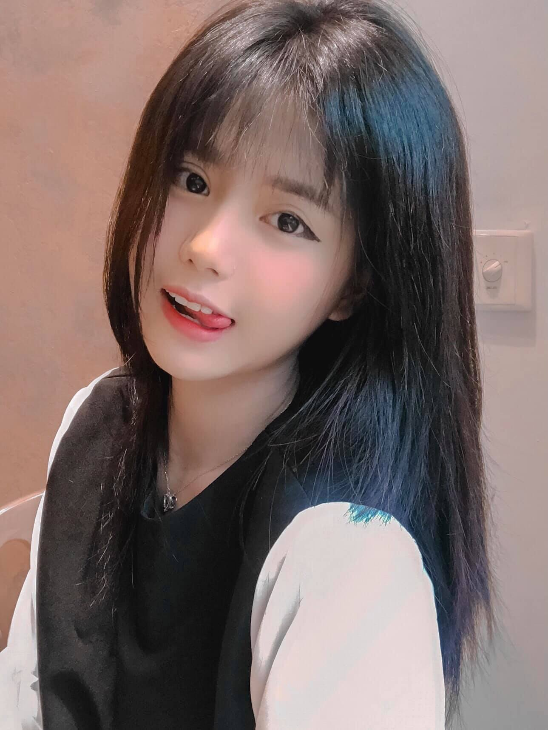 Nhan sac dep nhu thien than cua hot girl trong lang cosplay-Hinh-4