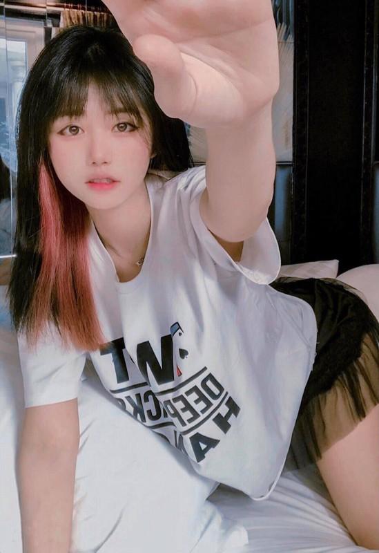 Nhan sac dep nhu thien than cua hot girl trong lang cosplay-Hinh-5