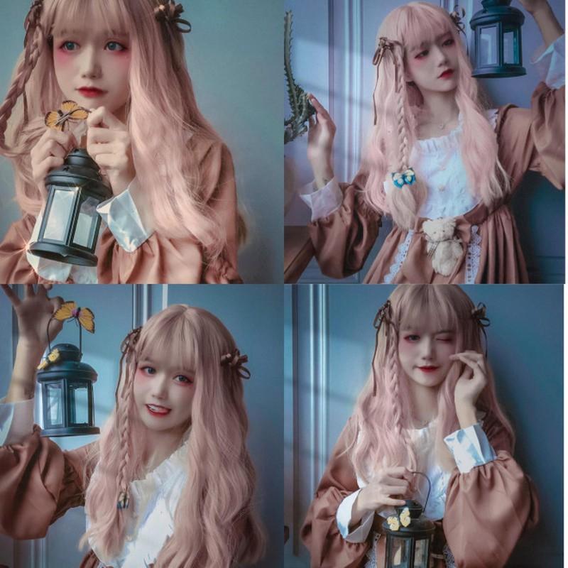Nhan sac dep nhu thien than cua hot girl trong lang cosplay-Hinh-7