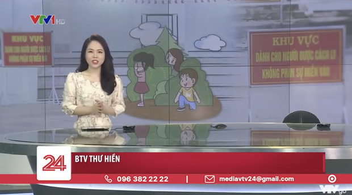 "Bat trend Tron tim cua Den Vau, VTV co man ""ca khia"" dinh cao"