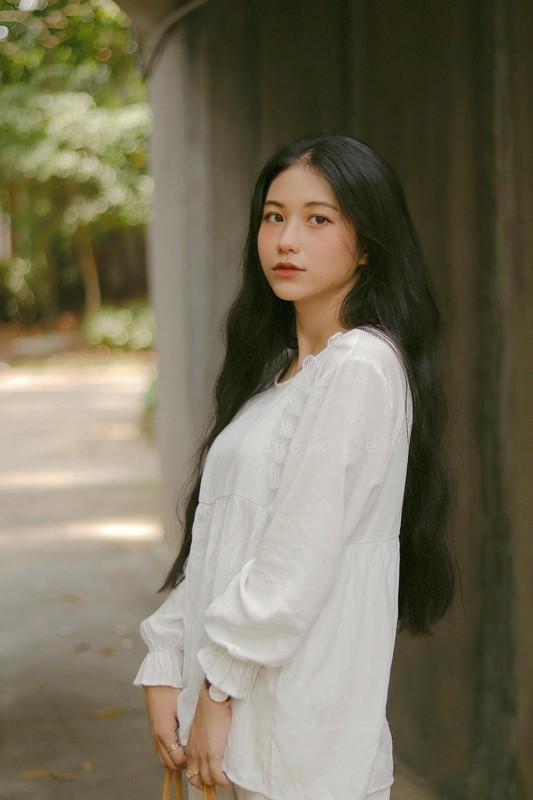 Khoe day thi thanh cong, co gai toc may Long An khien netizen choang-Hinh-2