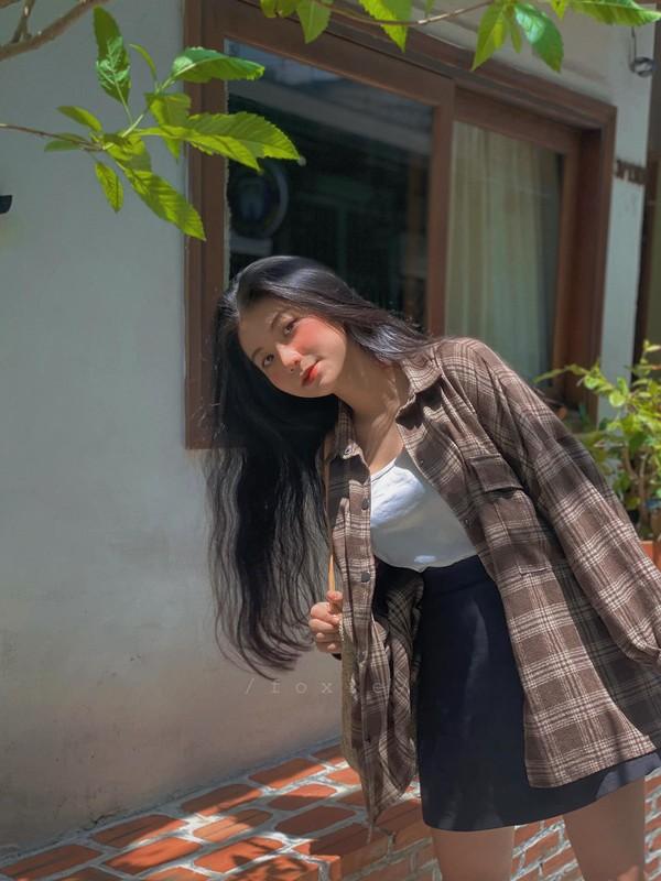 Khoe day thi thanh cong, co gai toc may Long An khien netizen choang-Hinh-4