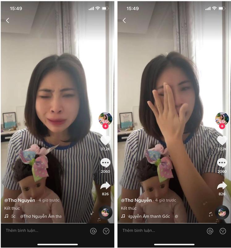 Lai lam clip lien quan den bup be, Tho Nguyen nhan chi trich-Hinh-9