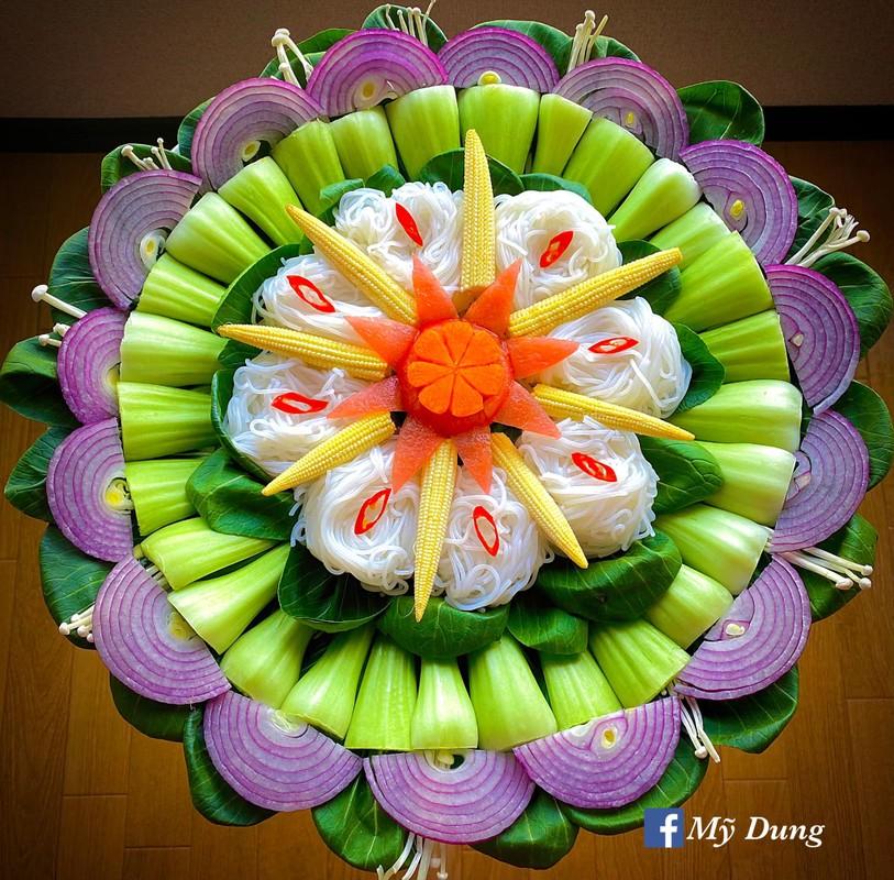 Co gai Viet song tai Nhat khoe dia mon an dep nhu anh mang-Hinh-2