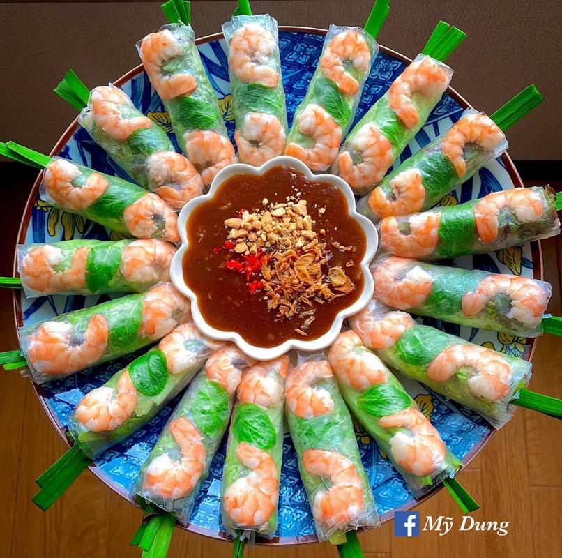 Co gai Viet song tai Nhat khoe dia mon an dep nhu anh mang-Hinh-6