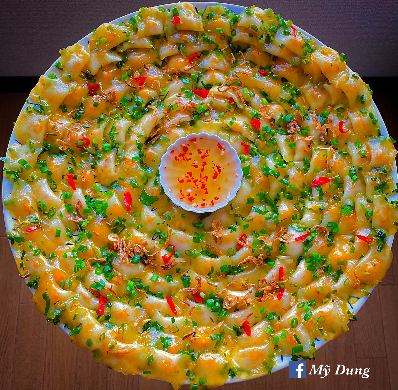 Co gai Viet song tai Nhat khoe dia mon an dep nhu anh mang-Hinh-7