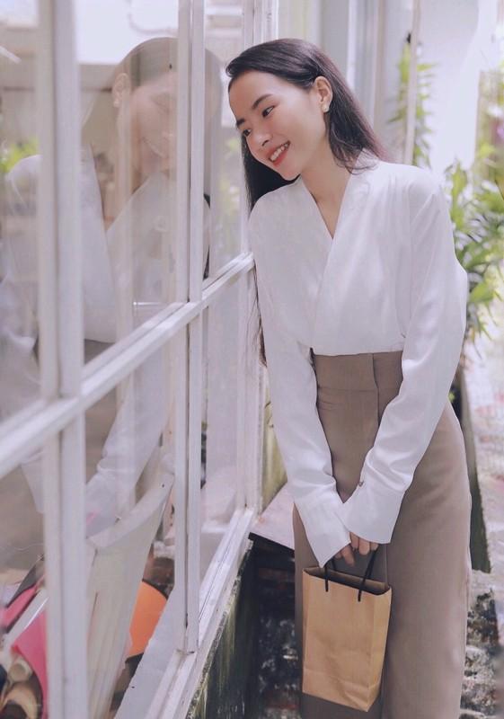Xinh dep va tai nang, co giao hot girl Binh Duong noi nhu con-Hinh-11