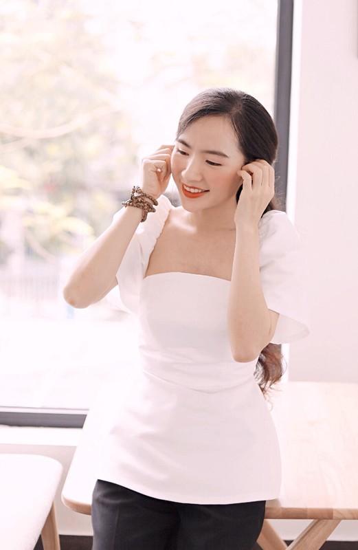 Xinh dep va tai nang, co giao hot girl Binh Duong noi nhu con-Hinh-5