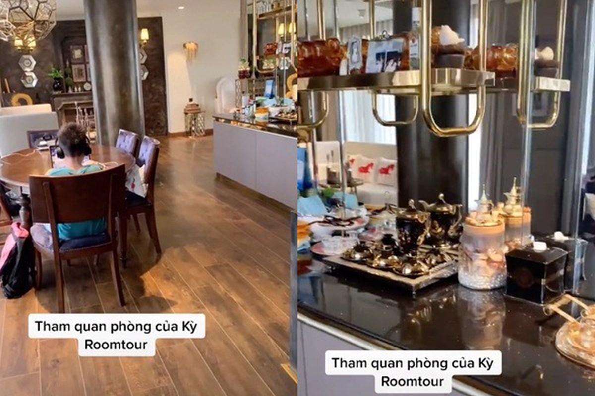 Rich kid fan Ngoc Trinh khien netizen bat ngo khi khoe tu lanh-Hinh-8