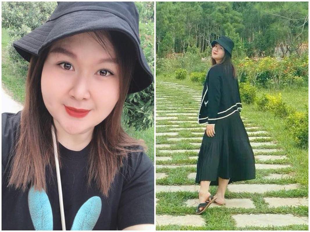 """Bat ngo voc dang hien tai cua """"hot girl tram ky"""" sau giam can-Hinh-11"""