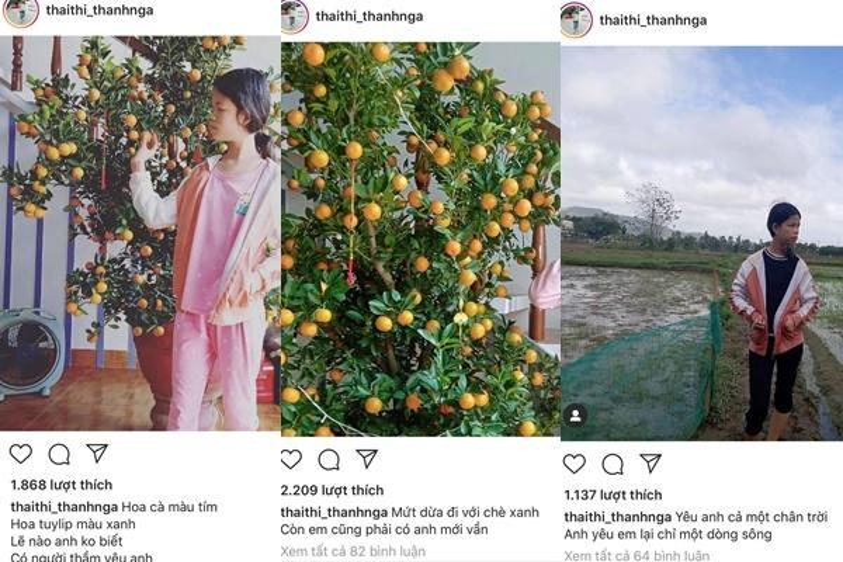 """""""Tong kho thinh"""" Thanh Nga Bento bi soi ngoai hinh khi dang anh moi-Hinh-2"""