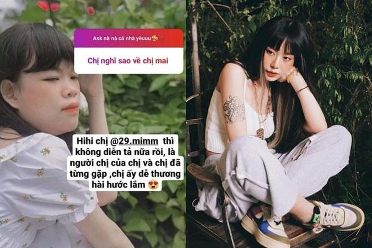 """""""Tong kho thinh"""" Thanh Nga Bento bi soi ngoai hinh khi dang anh moi-Hinh-3"""