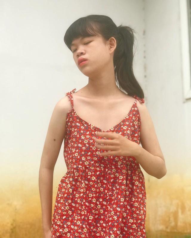 """""""Tong kho thinh"""" Thanh Nga Bento bi soi ngoai hinh khi dang anh moi-Hinh-7"""