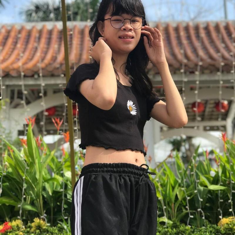 """""""Tong kho thinh"""" Thanh Nga Bento bi soi ngoai hinh khi dang anh moi-Hinh-8"""