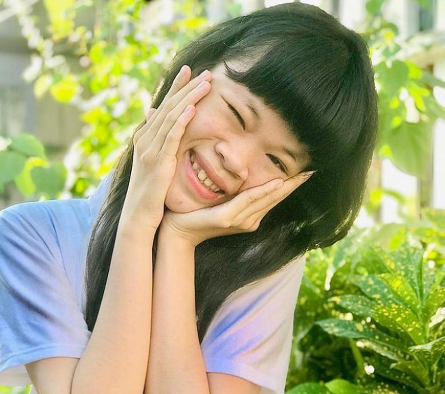 """""""Tong kho thinh"""" Thanh Nga Bento bi soi ngoai hinh khi dang anh moi-Hinh-9"""