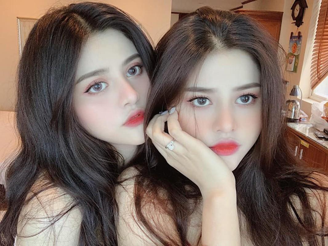 Cap chi em sinh doi Sai thanh chiem song MXH vi qua dep-Hinh-3