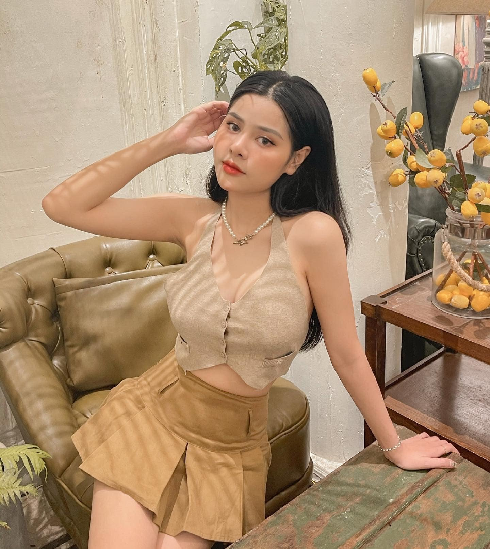 Cap chi em sinh doi Sai thanh chiem song MXH vi qua dep-Hinh-5