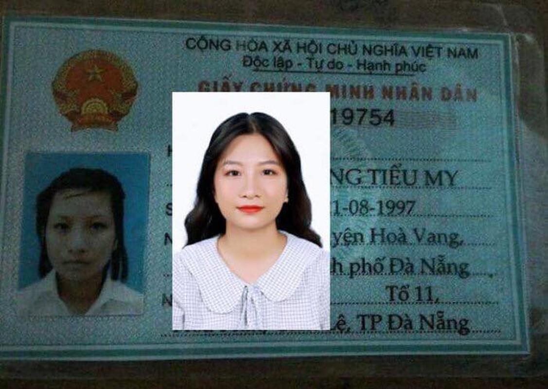 Anh the chung minh nhan dan dep trong thay nho ban tay netizen