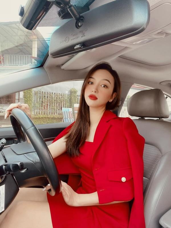 Tham gia Nong cung Euro 2016, hot girl xu Nghe gio ra sao?-Hinh-12