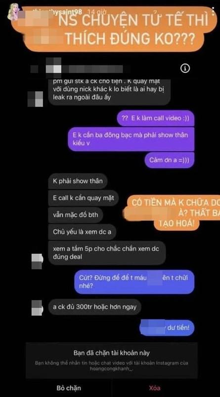 "Ngoai hinh cuc pham cua hot girl Nghe An tung bi ""ga tinh""-Hinh-3"