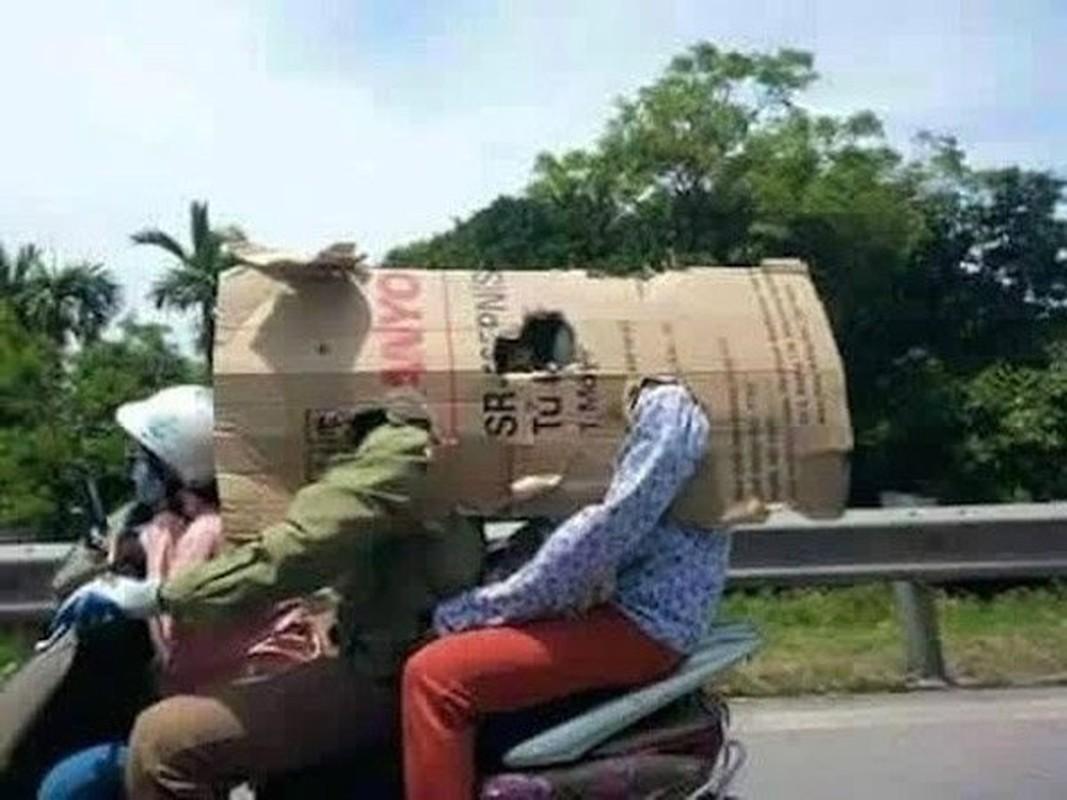 Shipper va man