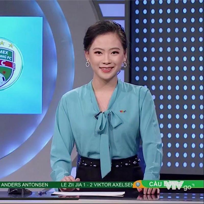 Nu MC VTV noi bat nhat Nong cung Euro 2020 nho dieu nay-Hinh-2