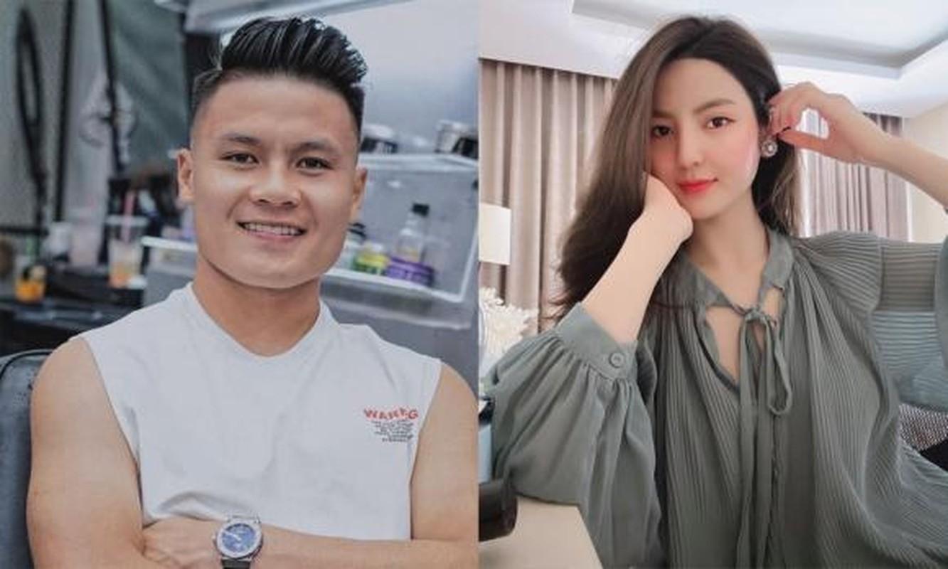 """Tu tung """"hint"""", ban gai tin don Quang Hai khien netizen xon xao-Hinh-2"""