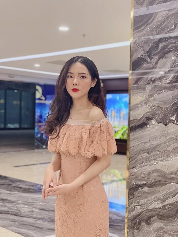 """So huu chieu cao """"khung"""", hot girl truong Bao chuan nguoi mau-Hinh-10"""