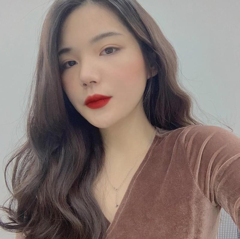 """So huu chieu cao """"khung"""", hot girl truong Bao chuan nguoi mau-Hinh-9"""